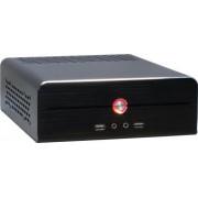 Carcasa Inter-Tech E-i5 Mini-ITX cu sursa externa