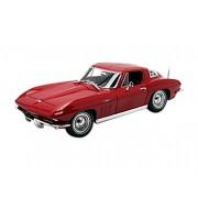 Maisto - 31640r - Chevrolet - Corvette Stingray - 1/18 Scala