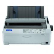 Epson LQ 590 Dot Matrix Network Printer - Monochrome