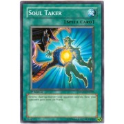 Soul Taker - 5D's Zombie World Starter Deck - Common [Toy] [Toy]