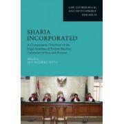 Sharia Incorporated by Jan Michiel Otto