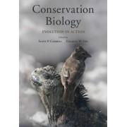 Conservation Biology by Scott P. Carroll