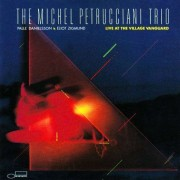 Michel Petrucciani Trio - Live at the Village Vanguard (0724354038228) (1 CD)