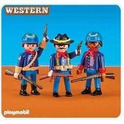 Playmobil 3 Union Soldiers II 6274