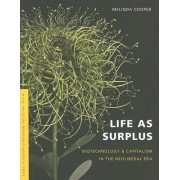 Life as Surplus by Melinda E. Cooper