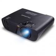 Videoproiector Videoproiector ViewSonic PJD5153, 3200 ANSI, SVGA, Negru