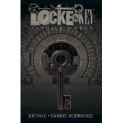 Locke & Key: Alpha & Omega Volume 6 by Gabriel Rodriguez