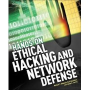 Hands-On Ethical Hacking and Network Defense by Michael T. Simpson