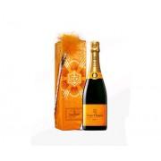 Шампанско Veuve Clicquot Brut 0.75л