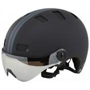 UVEX city v Helmet black mat 58-61 cm 2017 Fahrradhelme