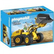 PLAYMOBIL Large Front Loader