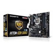MB INTEL H170 GIGABYTE H170M-D3H DDR3