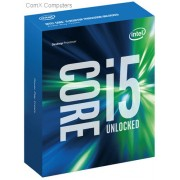 Intel Skylake-s i5-6600K Quad core 3.5Ghz LGA 1151 Processor