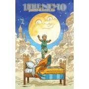 Little Nemo: Return to Slumberland by Gabriel Rodriguez