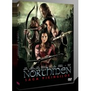 Northmen:Ed Skrein, Ryan Kwanten, James Norton - Saga Vikingilor (DVD)