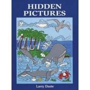 Hidden Pictures by Larry Daste