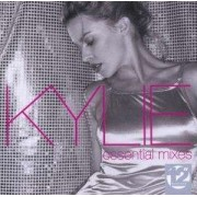 "Kylie Minogue - 12"" Masters - Essential Mixes (0886977515323) (1 CD)"