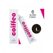 Coiffeo coloration hair color 6 - Blond foncé