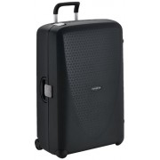 Samsonite Termo Young Upright 82 cm 2 Wheel Hardshell Suitcase Black