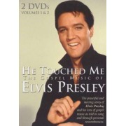 Elvis Presley - He Touched Me (0617884470098) (2 DVD)