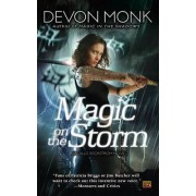 Magic on the Storm by Devon Monk