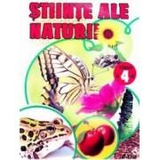 Stiinte ale naturii - Caiet cls 4 - Marinela Chiriac Magdalena Balan Valentina Dinca