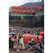 Economic and Political Reform in Africa by Peter D. Little