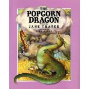 The Popcorn Dragon by Jane Thayer