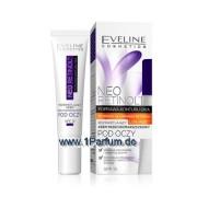 Eveline, Neo Retinol - Antifalten aufhellung Augencreme, 15 ml