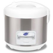 GLEN GL -3058 Electric Rice Cooker(1 L, Grey)