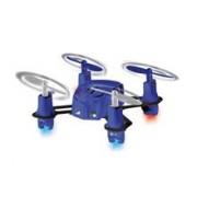 Mini Quadrocopter Nano-Quad Blue - 23942