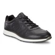 Pantofi casual dama ECCO Sneak (Negri)