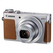 Canon PowerShot G9 X srebrny Dostawa GRATIS!