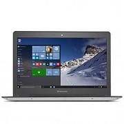 Lenovo 300s laptop IdeaPad 14 polegadas Intel i5 dual core Windows 10 4GB de RAM 500GB