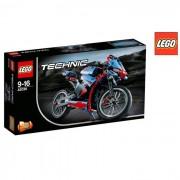 Lego tecehnic super motocicletta 42036