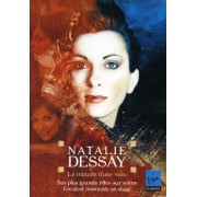 Natalie Dessay - Le Miracle D'Une Voix - Greatest Moments On Stage (0094636333991) (1 DVD)