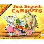 Just Enough Carrots by Stuart J. Murphy