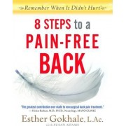 8 Steps to a Pain-Free Back by Esther Gokhale