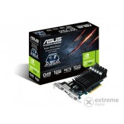 Placă video Asus NVIDIA GT 720 1GB DDR3 - GT720-SL-1GD3-BRK