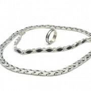 Set bijuterii magnetice cod VOX 1015