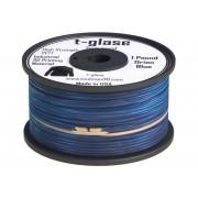 1,75 mmTaulman T-glase - as Nylon - Modrá - tlačové struny FormFutura - 0,45kg