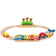 Hape My Little Railway Set E3814