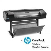 HP Designjet Z5600 mit 3 Jahren Vor-Ort-Garantie - 650 Euro Prämie für Altgerät und Tintengutschein sichern, 100 Euro Gutschein - HP Platin Partner