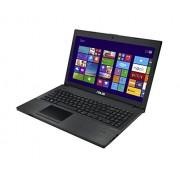 """ASUS PRO PU551JH-CN035G Notebook, Display 15,6"""" Full HD, Processore Intel Core i7-4712MQ, RAM 8 GB, Hard Disk 1 TB, Nvidia Quadro K1100M 2 GB, Nero"""