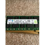 SAMSUNG 8GB mémoire - M393B1K70DH0-CK0 DDR3 - 2RX4 - PC3-12800R 240 broches DIMM