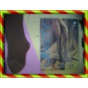 PANTY LEVITY 70 LIG FUME T 5 [B] 153684 PANTY COMP LIGERA 70 DEN - LEVITY PLUS (FUME T-FEG )