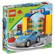 Lego Duplo auto perionica LE5696