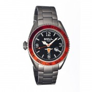 Bull Titanium Hr002 Hereford Mens Watch