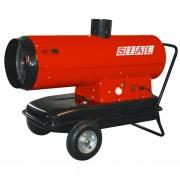 Generator de caldura pe motorina cu compresor Sial I20Y