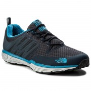 Обувки THE NORTH FACE - Litewave Tr II T92VVEYYH Urban Navy/Seaport Blue